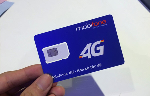 Hồ sơ vay tiền bằng SIM Mobifone, những vấn đề cần nắm rõ