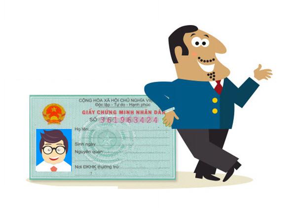 Vay tiền chỉ cần chứng minh thư – khoản vay linh hoạt, giải ngân nhanh