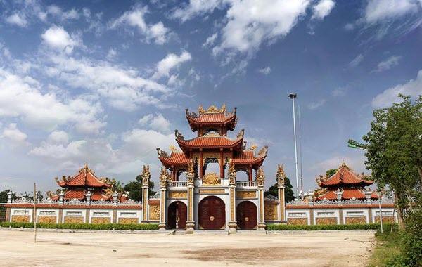 Cho vay tiền nhanh tại Nghệ An