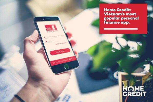 Thủ tục vay tiền mặt Home Credit, ĐƠN GIẢN, dễ thực hiện