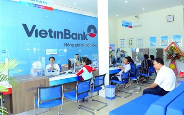 Vay thế chấp sổ đỏ tại Vietinbank