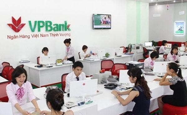 Vay tiền Online VP Bank