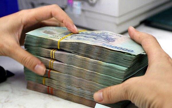 Vay tiền ngân hàng HD Bank