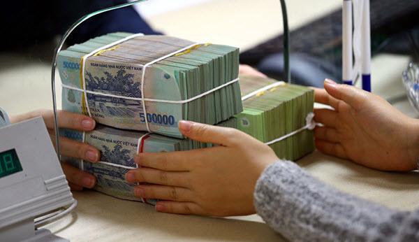 Vay tiền VietinBank, 500 triệu, Apr 19%, 60 tháng; 48h giải ngân