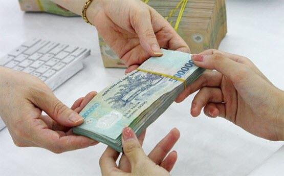 Vay tiền bằng CMND và bằng lái xe ở Đà Nẵng, thủ tục NHANH GỌN