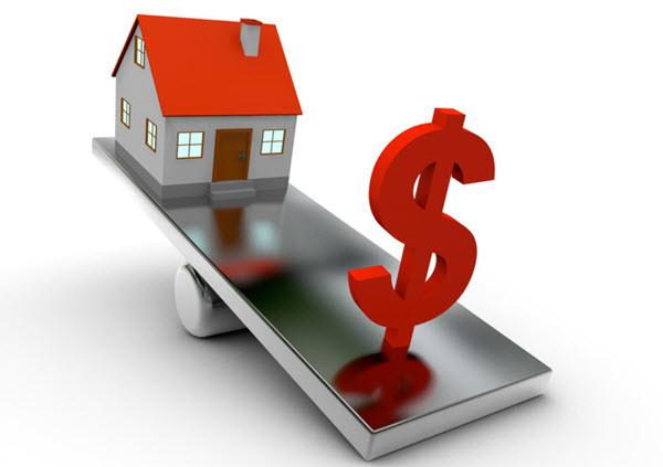 Vay tiền mua nhà