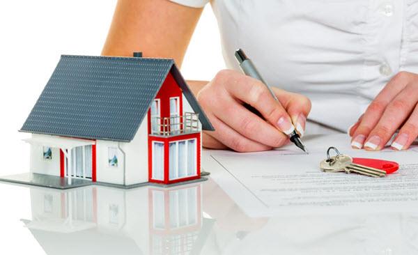 Vay tiền mua nhà – khoản vay lớn, thủ tục nhanh gọn dễ dàng