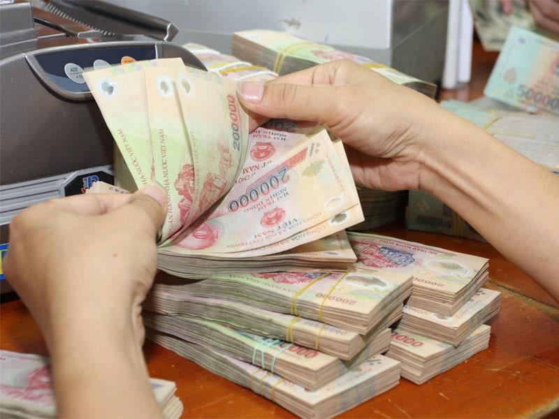 Vay tiền ngân hàng Shinhan Bank
