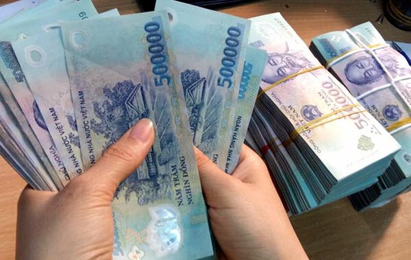 Vay tiền nhanh tại Hải Phòng