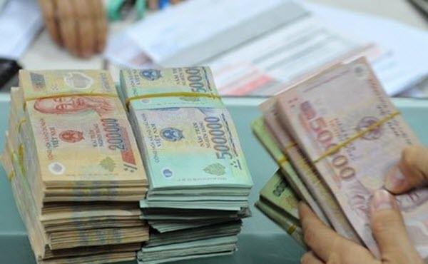 Vay tiền ngân hàng Bắc Á