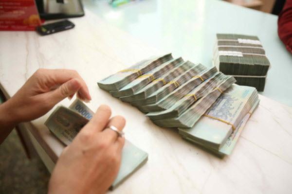 Vay Theo Số Dư ATM - Vay tín chấp VietcomBank
