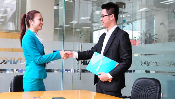 Vay tín chấp doanh nghiệp với hạn mức LỚN, phí HỢP LÝ