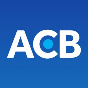 Vay tiền mặt ngân hàng Á Châu - ACB Bank